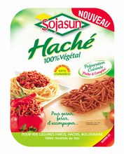 Hache-Sojasun