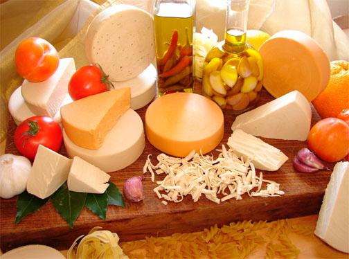 Fromages 100% végans marque sheese